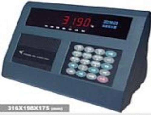 可编程地磅干扰器